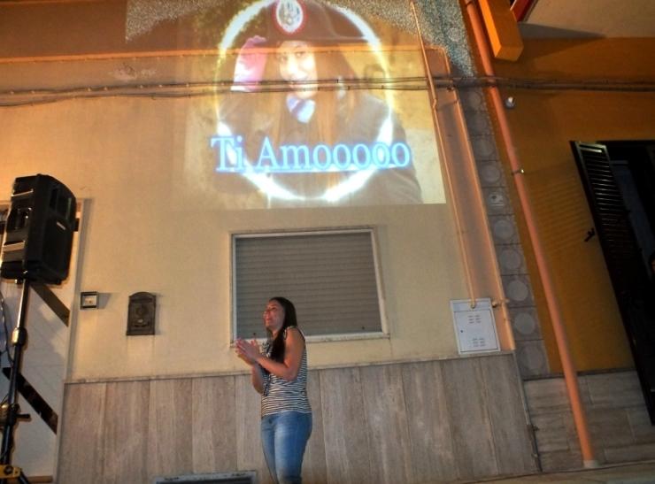 La serenata organizzata a Taranto e Provincia per fare una sorpresa alla sposa
