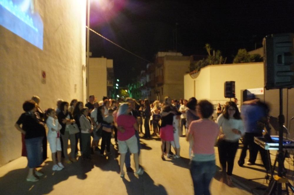 Paolo e Dalila live organizzano la serenata per la sposa a Bari e Provincia