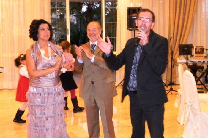 Paolo e Dalila musica matrimonio Foggia