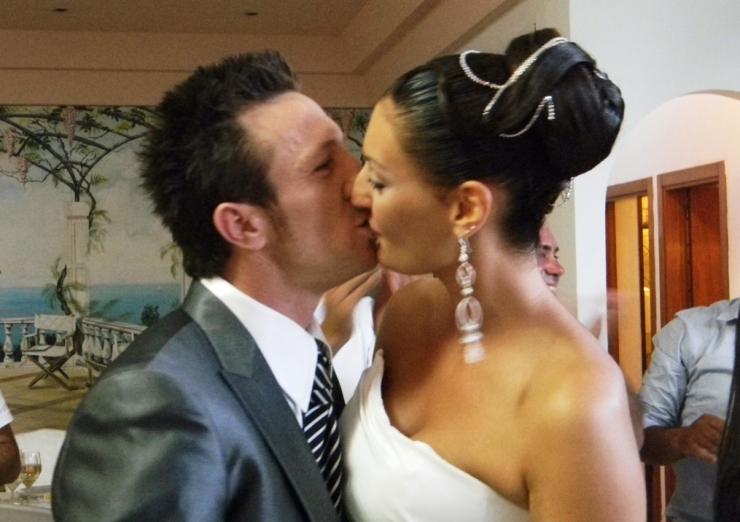 Matrimonio Lecce Ristorante Rosa dei venti