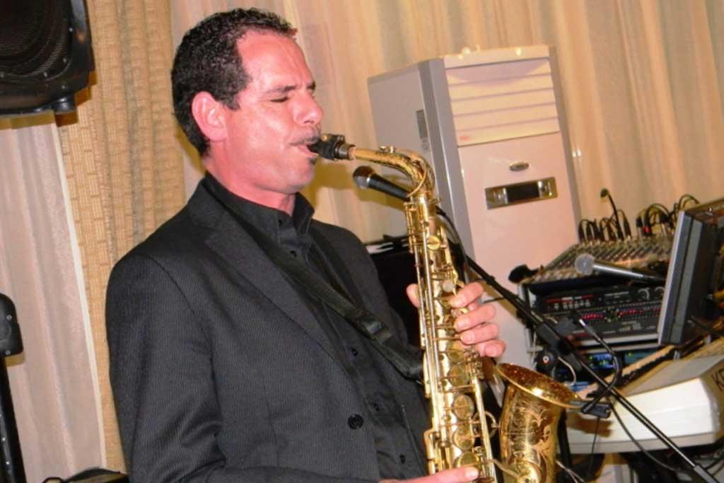 Sax musica matrimonio Foggia