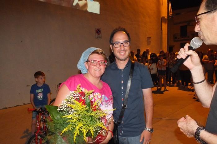 La serenata evento realizzata a Bari da Paolo e Dalila Live
