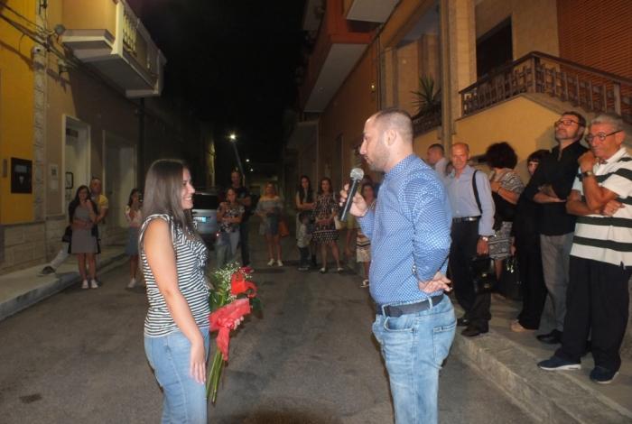 Sava in provincia di Taranto la sera prima del matrimonio si organizza la serenata
