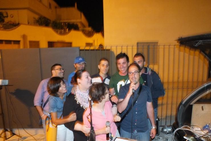 Organizzare una serenata particolare in provincia di Bari