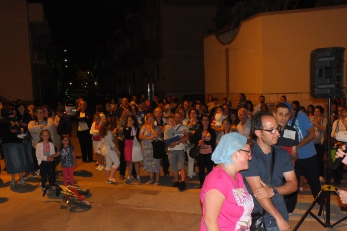 Organizzare la serenata a Rutigliano in provincia di Bari