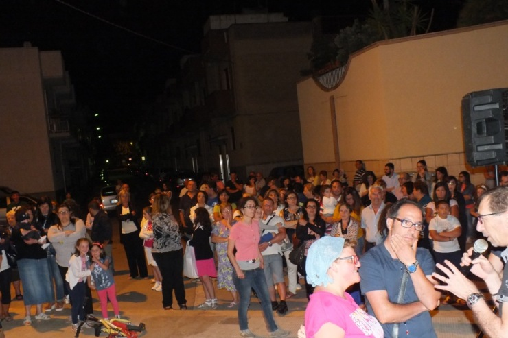 Gruppo musicale che organizza la serenata per la sposa a Rutigliano e Provincia di Bari