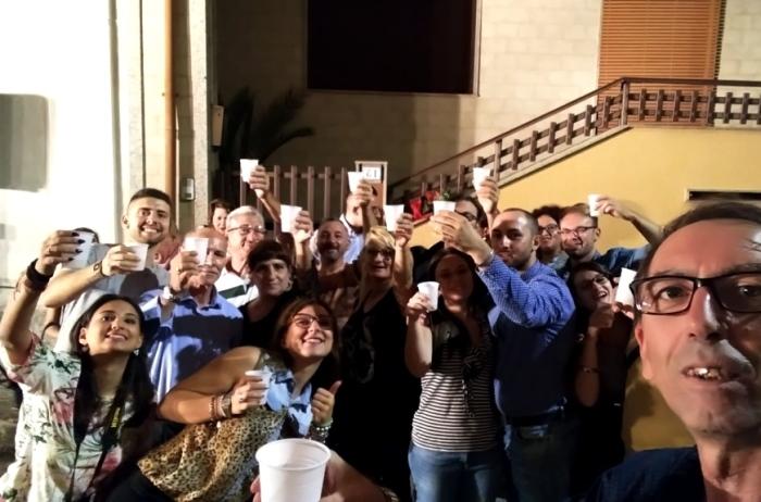 A Taranto si organizza la serenata alla sposa