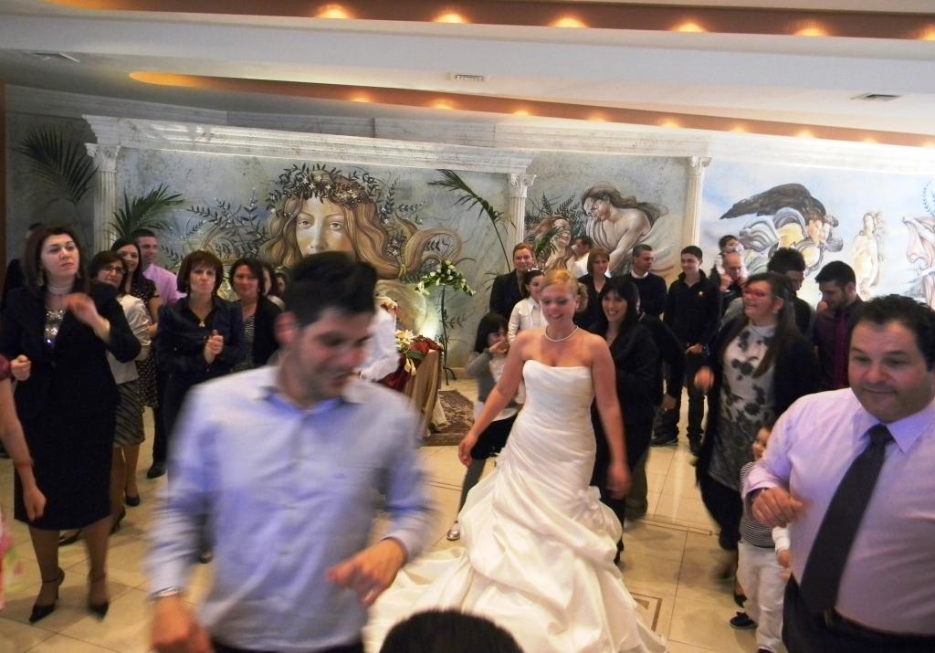 Gruppo di musicisti per l'animazione e la musica per matrimonio Lecce