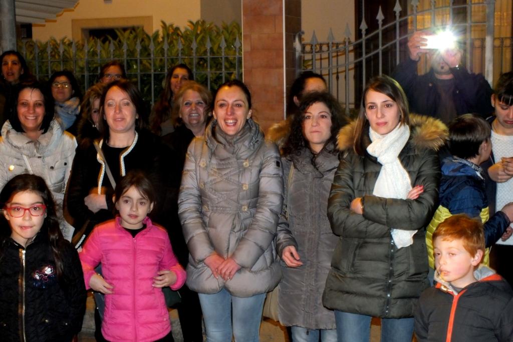 musicisti per l'animazione della serenata in tutta la Provincia di Taranto