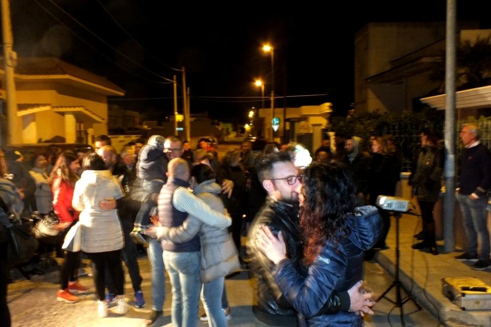 gruppo per animazione serenata Taranto