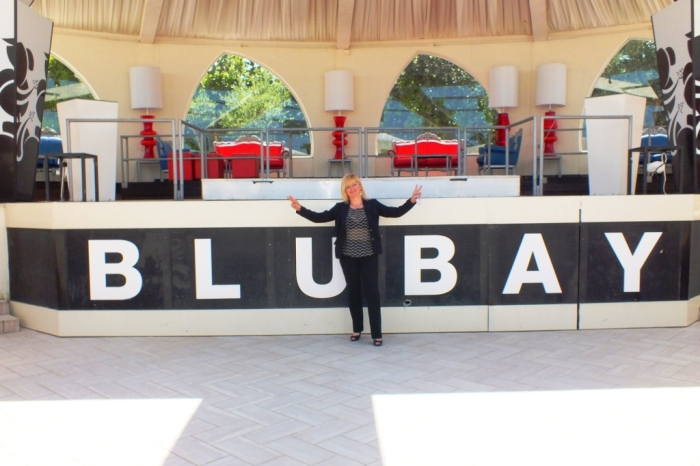 blubay ristorante a Castro in Provincia di Lecce