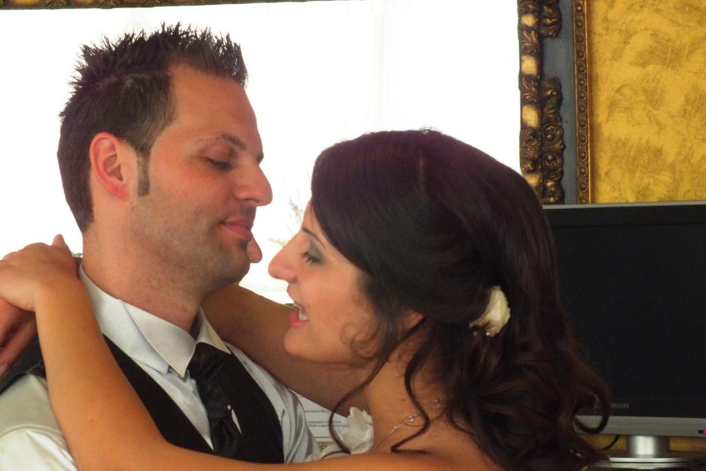 musica cerimonia di nozze blubay a Castro