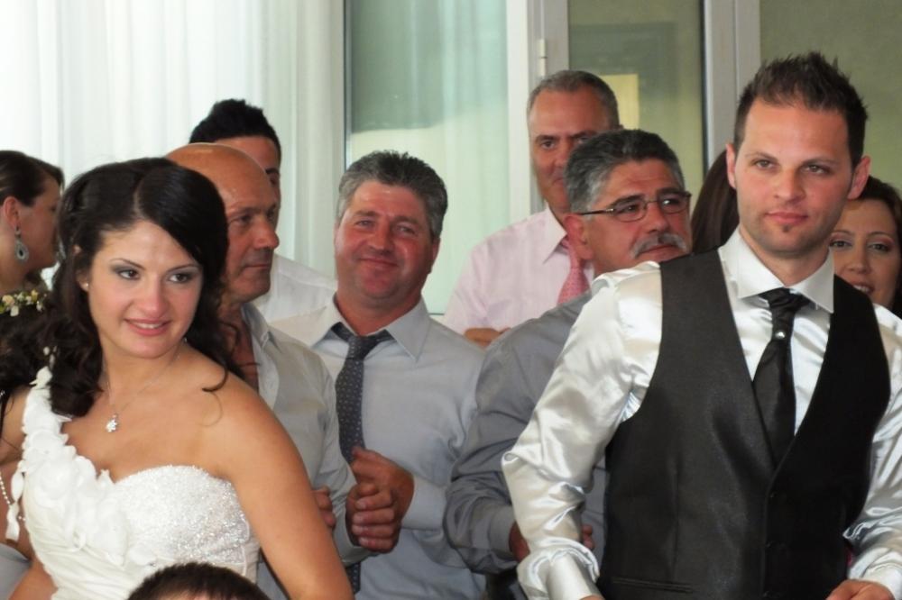 musica per matrimonio in Provincia di Lecce Blubay castro