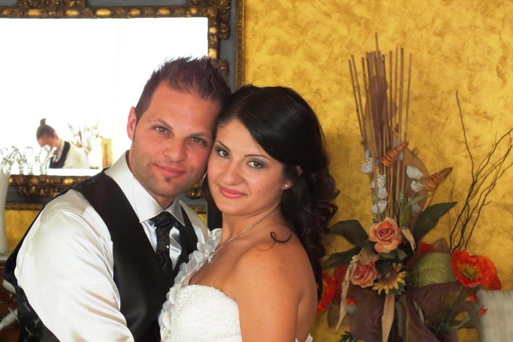 Paolo e Dalila Live musica per matrimonio al Blubay di Castro