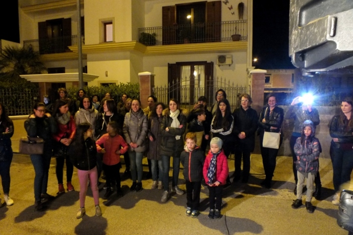 musicisti per organizzare una serenata particolare alla sposa a Taranto