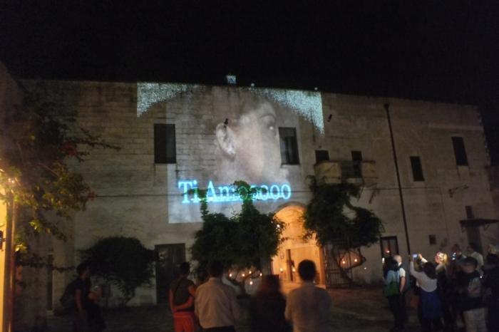 Paolo e Dalila Live organizzano la serenata a Salice Salentino e in tutta la provincia di Lecce