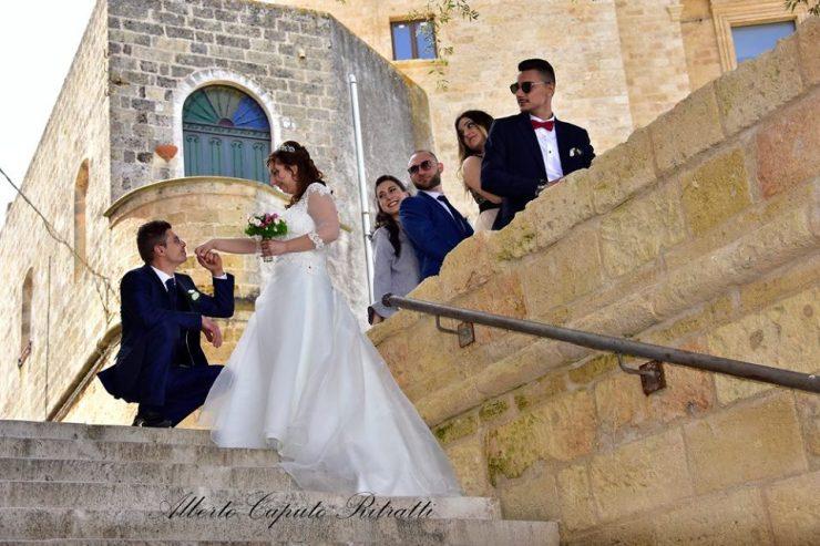 Opinioni sulla musica per matrimoni Lecce del gruppo di Paolo e Dalila Live