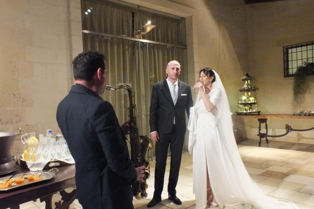 Musica per matrimonio a Torre del Parco Lecce gruppo Paolo e Dalila Live