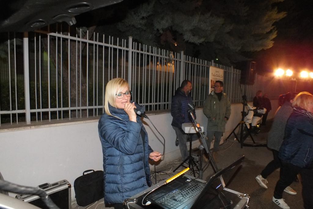 musicisti per organizzare la serenata a Bari e Provincia