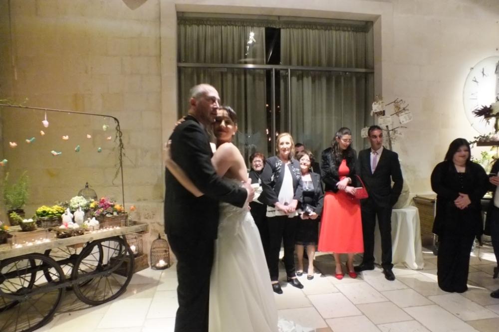 sposi a Torre del Parco Lecce