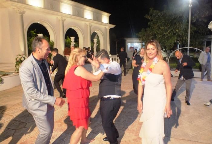 musica per l'openbar matrimonio Lecce e Provincia