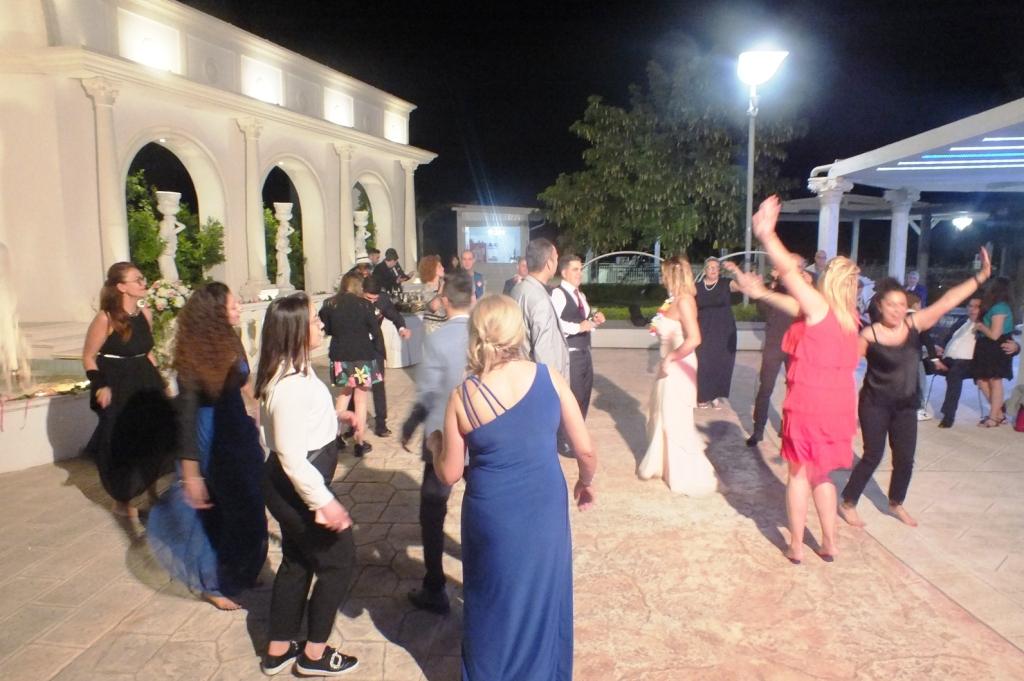 Dj per l'animazione matrimoni a Lecce e Provincia