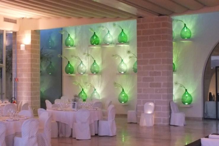 Paolo e Dalila Live musica per matrimonio alla masseria ciura a Massafra in provincia di Taranto