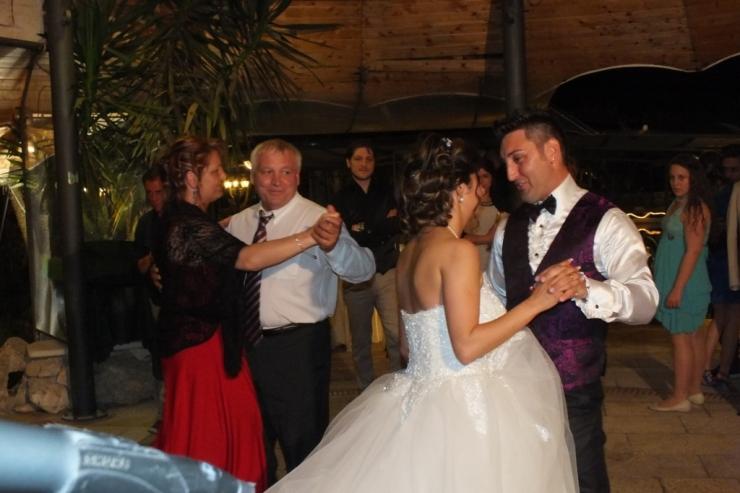 Gruppo per musica matrimoni Lecce