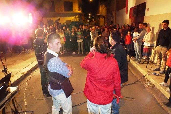 Gruppo musicale per organizzare in provincia di Brindisi la serenata alla sposa