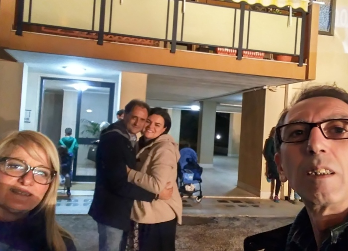 A Bari e provincia si orgaizza la serenata alla sposa