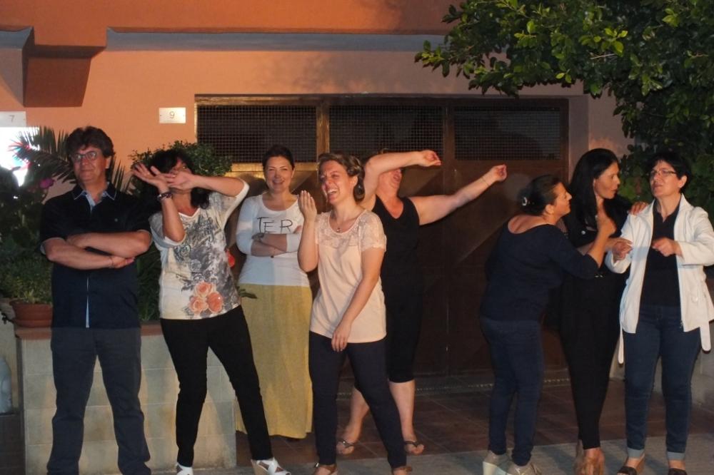 Organizzare la serenata alla sposa in Provincia di Taranto