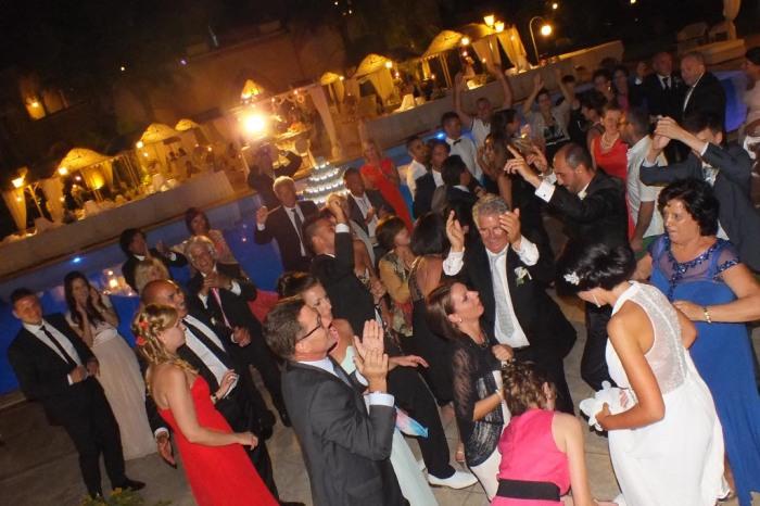 Animazione matrimoni Lecce