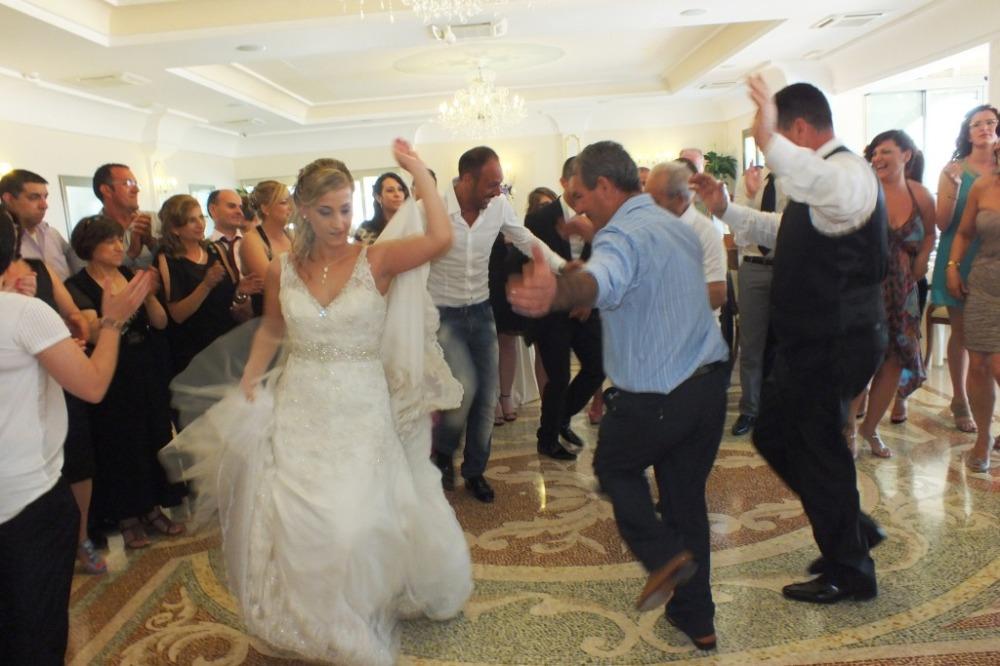 Paolo e Dalila Live musica e animazione per matrimonio Lecce