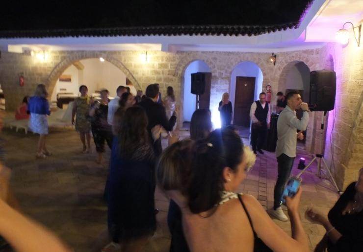 Stefano Marra dj per matrimoni Lecce