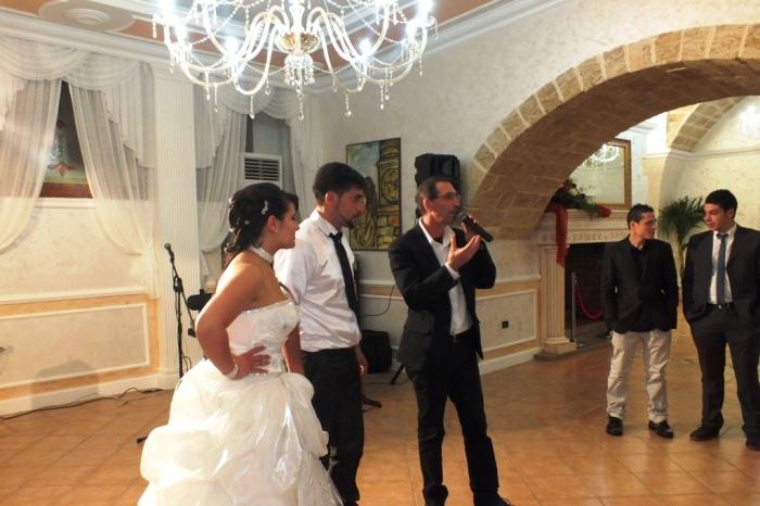 Gruppo per l'intrattenimento musicale del matrimonio a Lecce e provincia