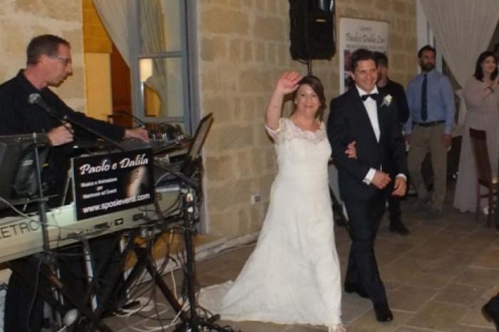 Masseria Relais Santa Reresa Matrimonio