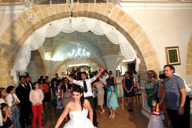 Paolo e Dalila Live gruppo musicale per l'animazione del matrimonio a Lecce