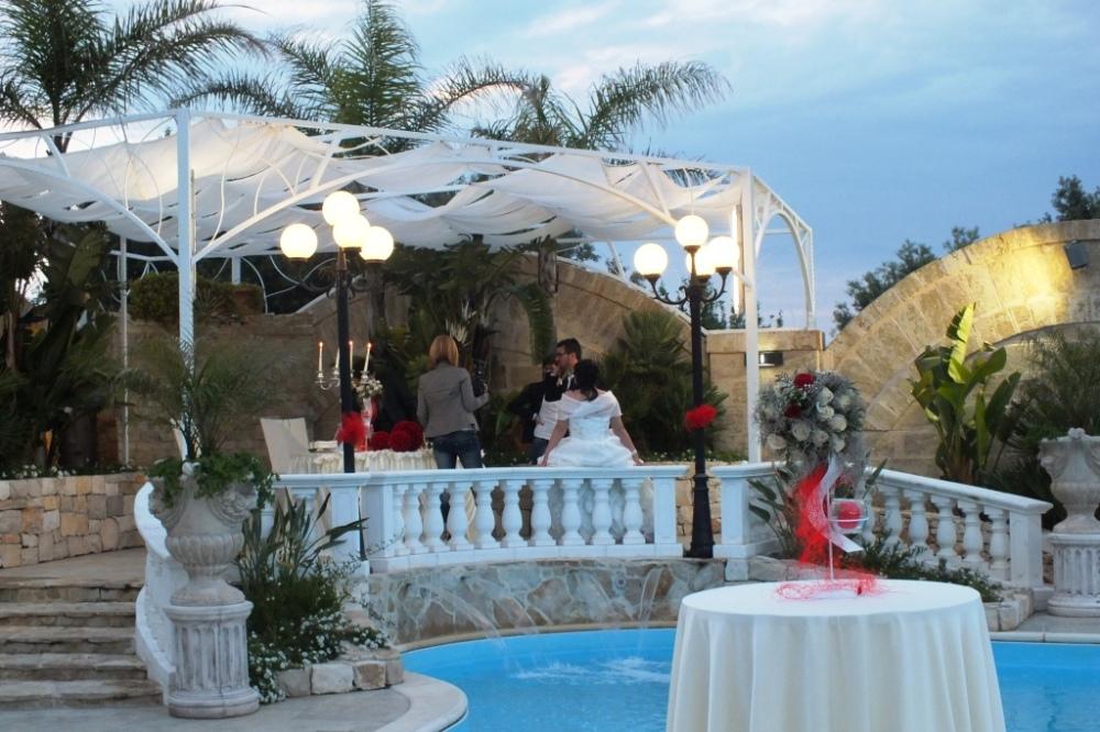 Musica matrimonio lecce ristorante Tenuta Donna Sandra a Veglie