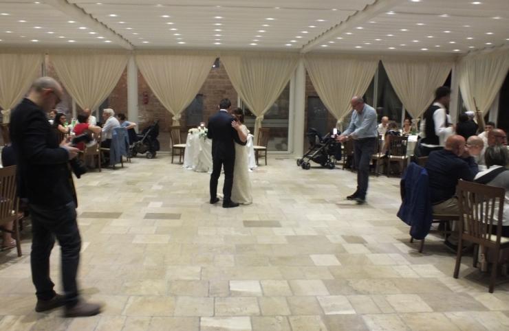 Musica per matrimonio alla Masseria Relais Santa teresa