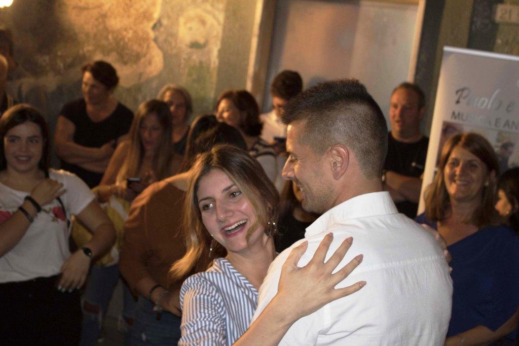 Organizzare la serenata prima del matrimonio a Taranto