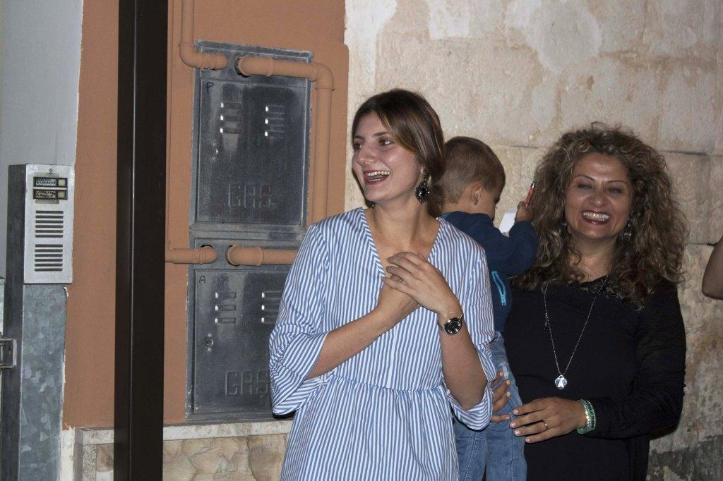 organizzare la serenata pre matrimonio a Taranto
