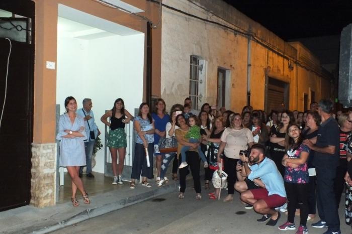 Paolo e Dalila Live musicisti che organizzano la serenata a Taranto