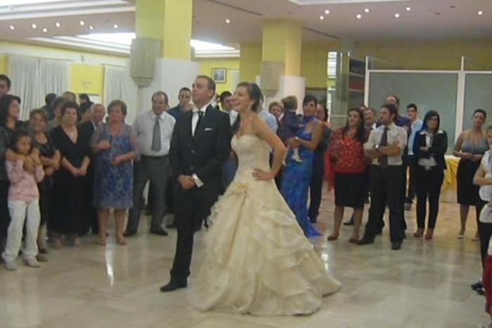 Matrimonio in Provincia di Taranto con l'animazione del gruppo di Paolo e Dalila Live