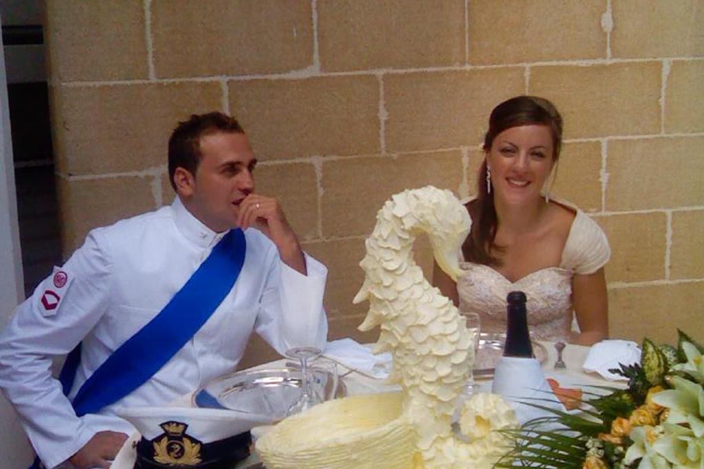 matrimonio a Taranto presso l'Eden Park Hotel