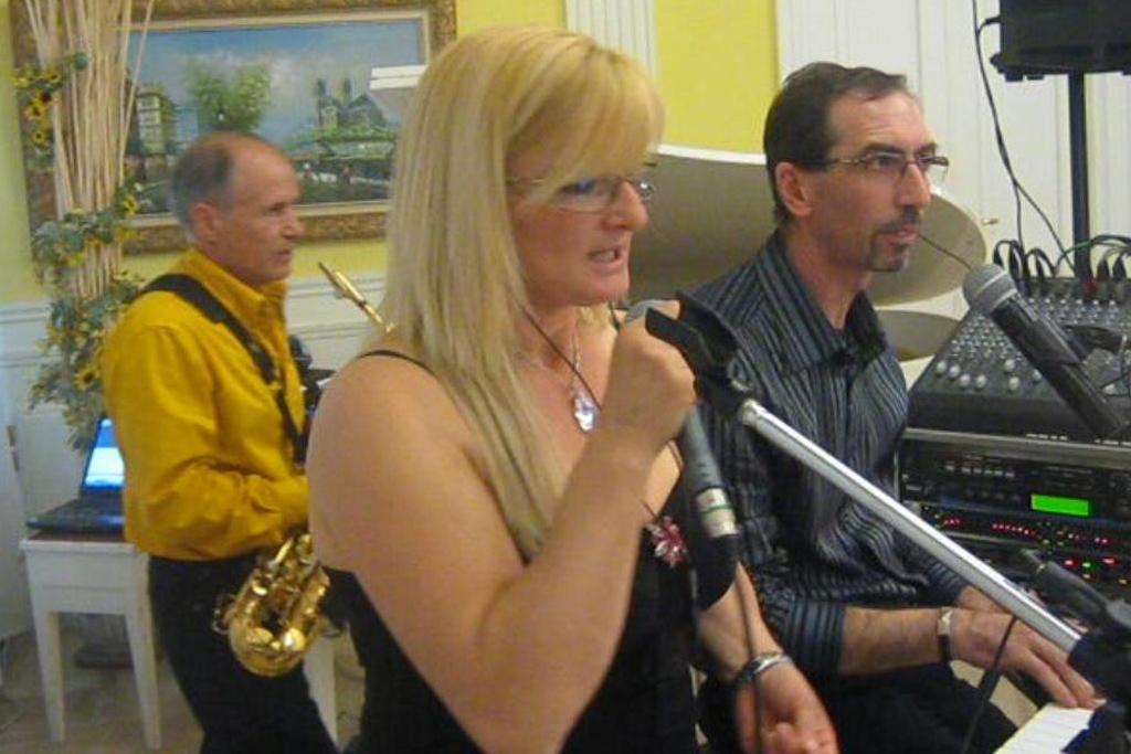 gruppo musicale per matrimonio Taranto