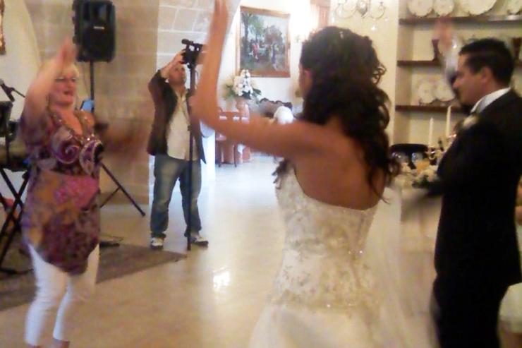 Musicisti per matrimonio Taranto