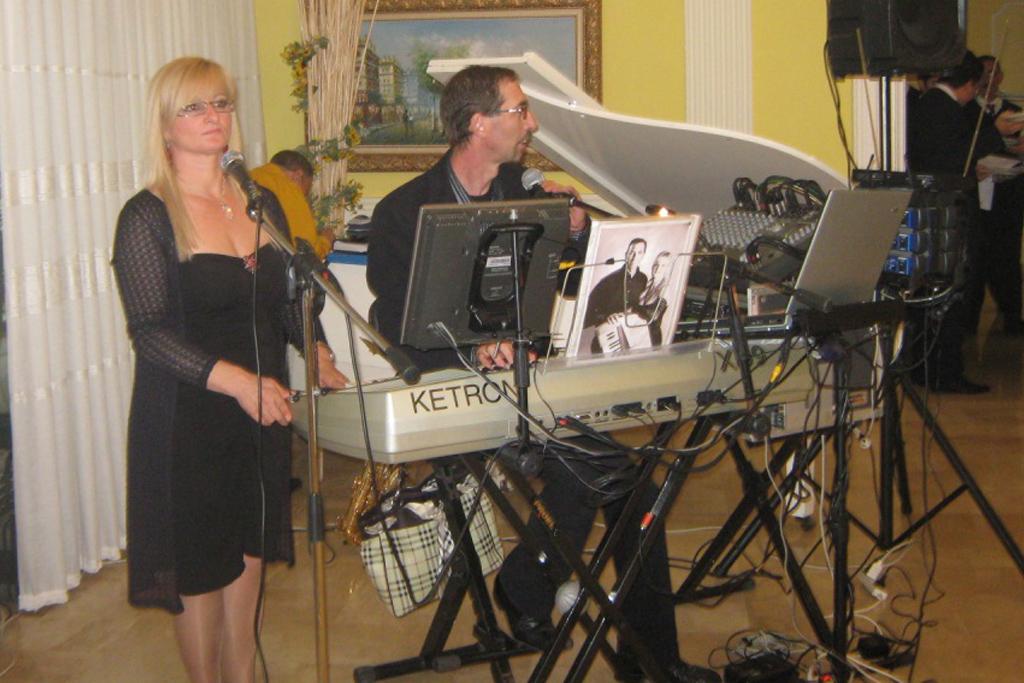 musicisti e cantanti specializzati in musica per matrimonio taranto