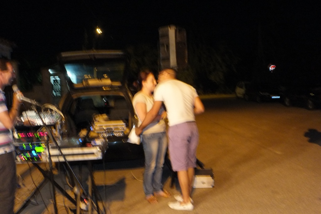 Organizzare la serenata alla sposa in provincia di Brindisi