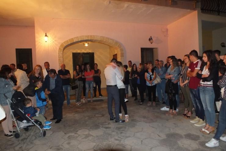 A Lecce si organizza per la sposa la serenata