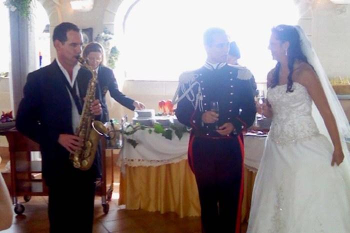 Villaggio San Giovanni Taranto matrimonio